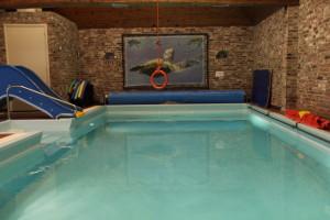 zwembad Oostrik